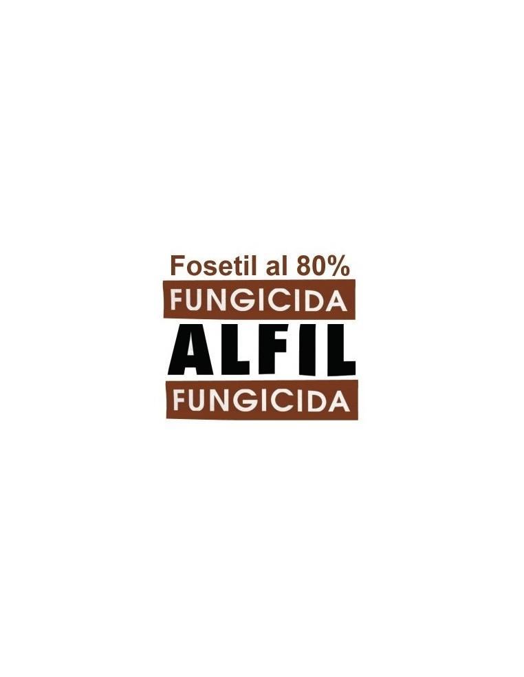 ALFIL SACO 2.5 KG Nº REG. 21650
