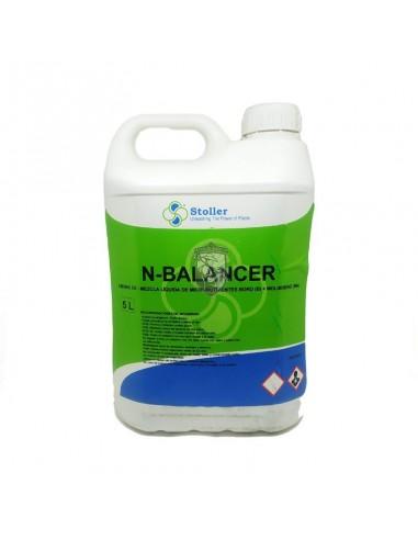 N-BALANCER STOLLER JERRICAN 5L CONTROLA CRECIMIENTO - 1