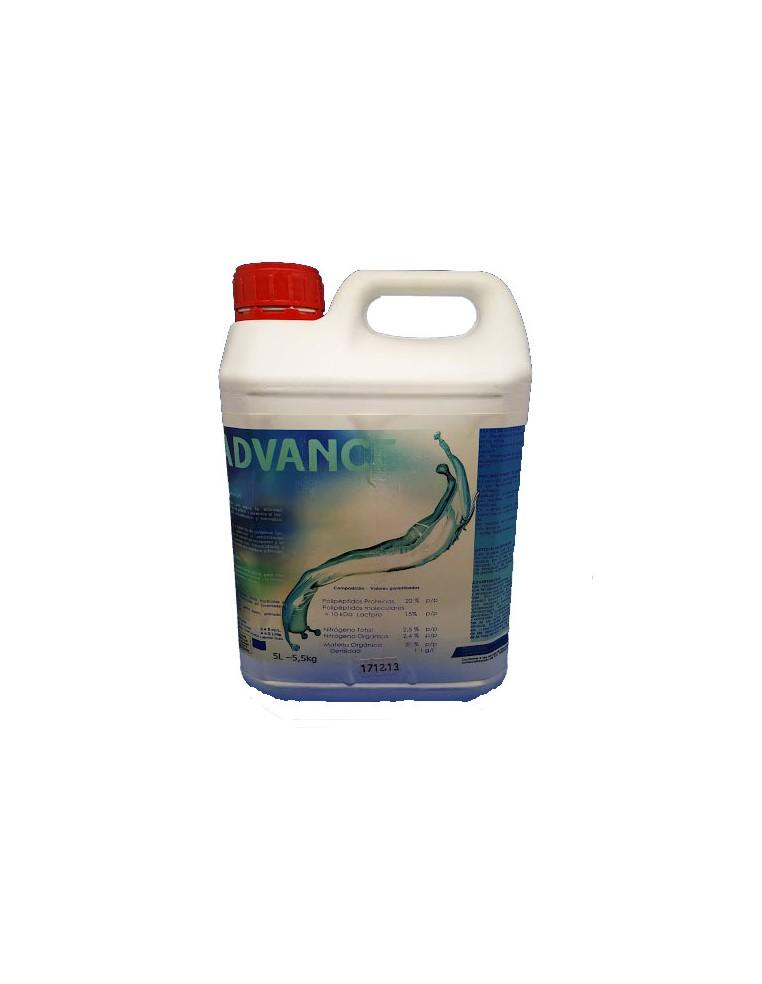 ADVANCE JERRICAN 5L REDUCTOR RESIDUOS FITOSANITARIOS