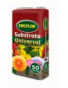 SUSTRATO UNIVERSAL 50L EMUFLOR