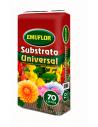 SUSTRATO UNIVERSAL 70L EMUFLOR