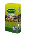 COMPOST MANTILLO 50L EMUFLOR